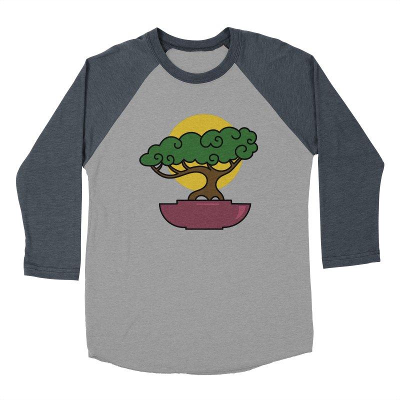 Bonsai Tree #2 Women's Longsleeve T-Shirt by LadyBaigStudio's Artist Shop