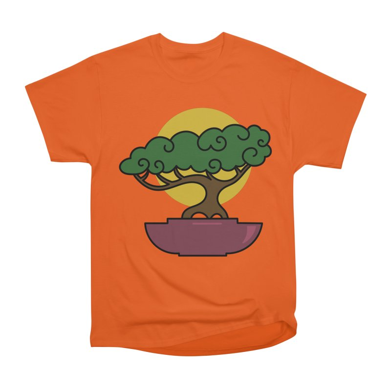 Bonsai Tree #2 Women's T-Shirt by LadyBaigStudio's Artist Shop