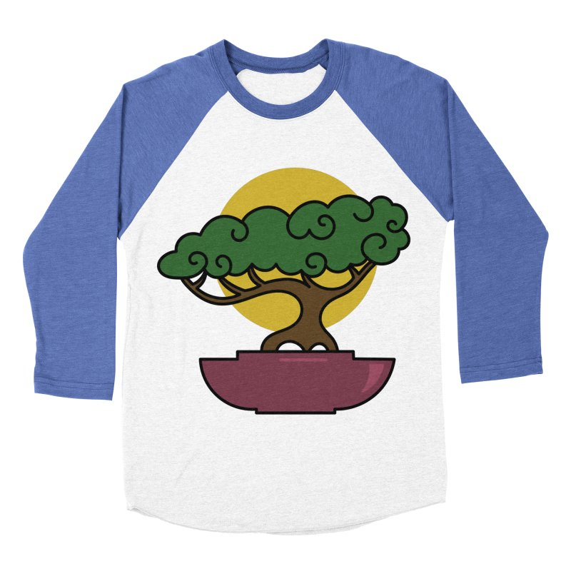 Bonsai Tree #2 Women's Longsleeve T-Shirt by LadyBaigStudio's Artist Shop