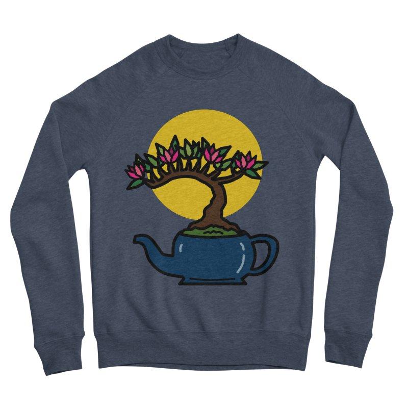 Bonsai Tree - #5 Women's Sweatshirt by LadyBaigStudio's Artist Shop