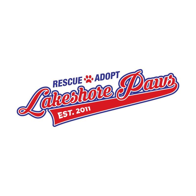 Lakeshore PAWS Est. 2011 Men's T-Shirt by Lakeshore PAWS's Shop