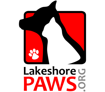 Lakeshore PAWS's Shop Logo