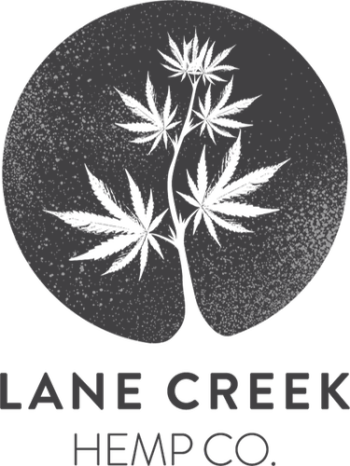 Lane Creek Hemp's Artist Shop Logo