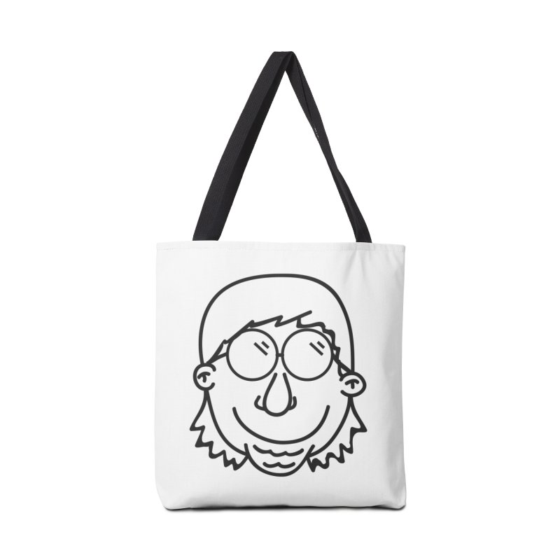 The Lanky Lad Accessories Bag by Lanky Lad Apparel
