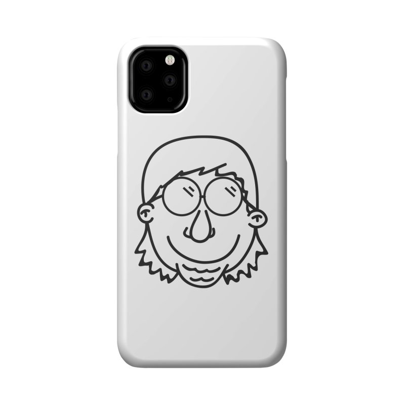 The Lanky Lad Accessories Phone Case by Lanky Lad Apparel
