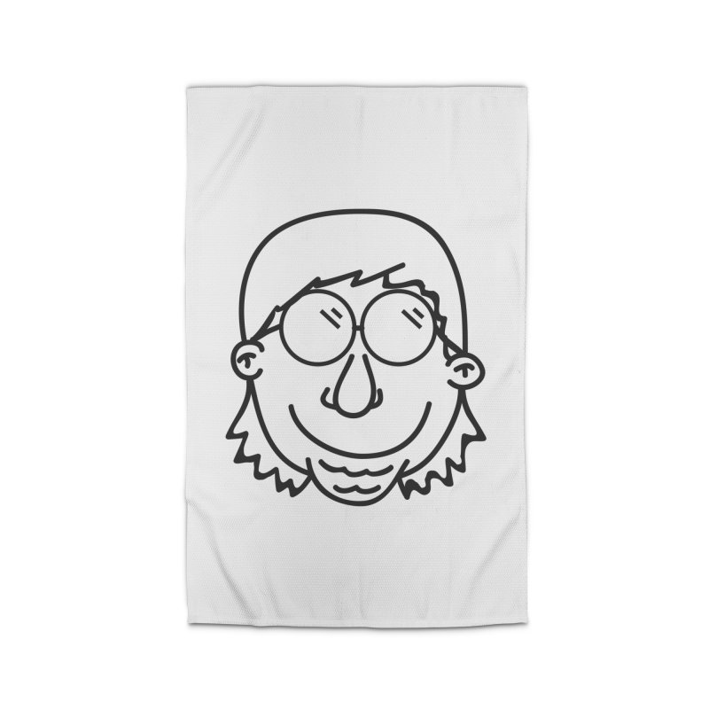 The Lanky Lad Home Rug by Lanky Lad Apparel