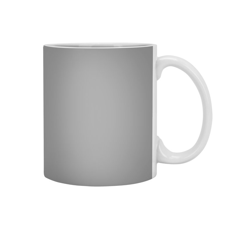 Hard Shell Accessories Mug by Lanky Lad Apparel