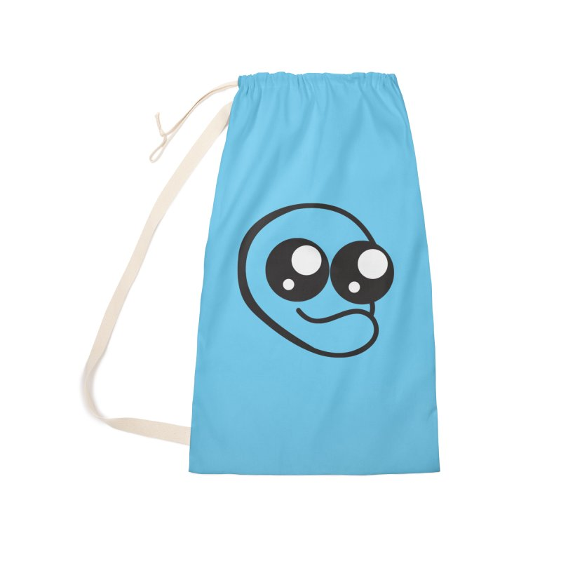 The Wide Eyed Lad Accessories Bag by Lanky Lad Apparel