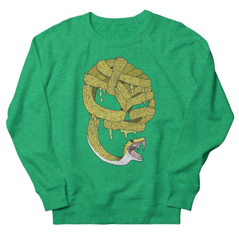 Poisonous Women's Sweatshirt by Lanky Lad Apparel
