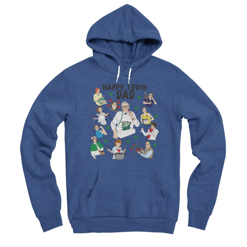 Hooper Family Men's Pullover Hoody by Lanky Lad Apparel