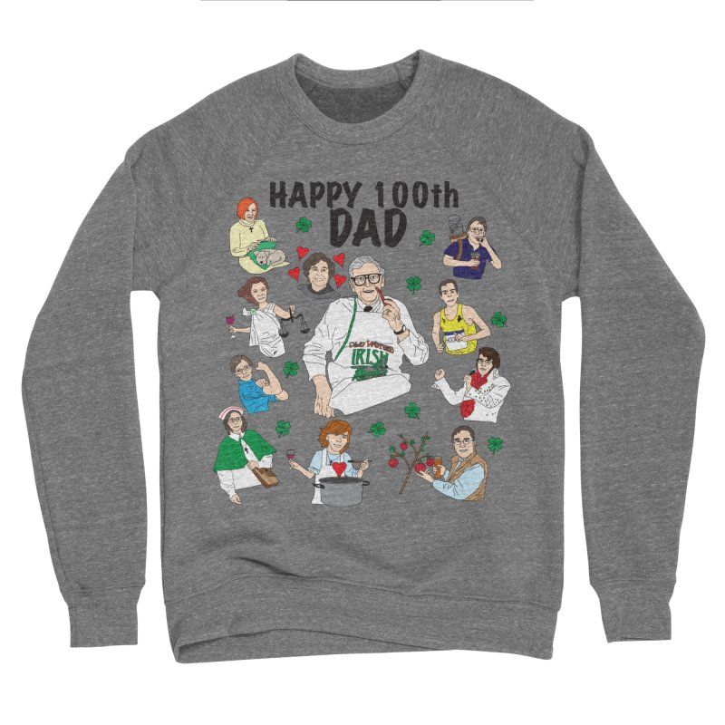 Hooper Family Men's Sweatshirt by Lanky Lad Apparel