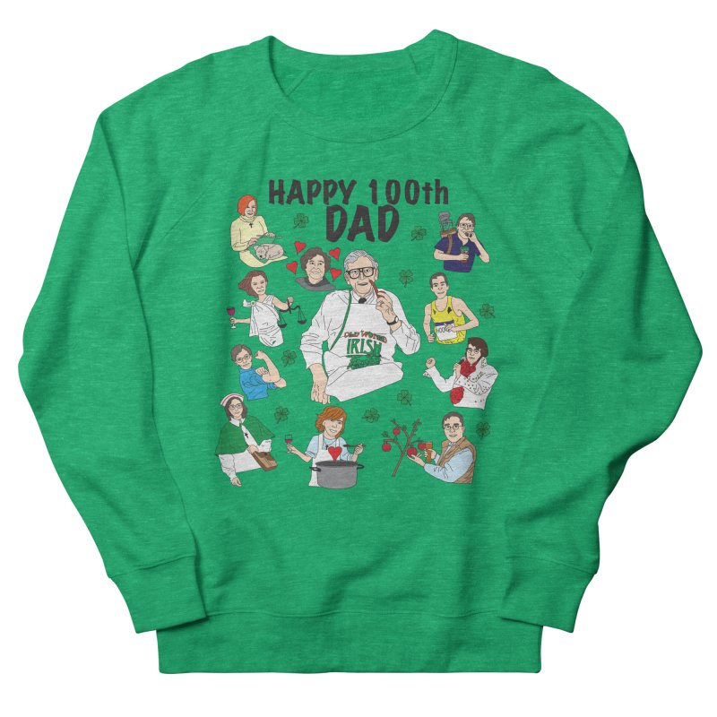 Hooper Family Women's Sweatshirt by Lanky Lad Apparel