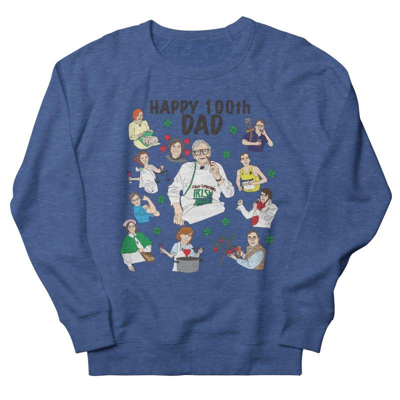 Hooper Family Men's Sweatshirt by Lanky Lad Apparel