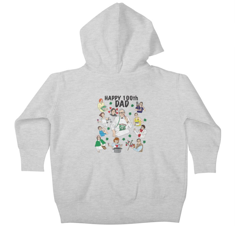 Kids None by Lanky Lad Apparel