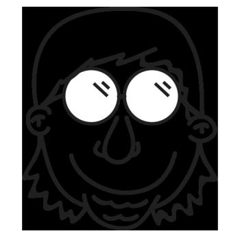 Lanky Lad Apparel Logo