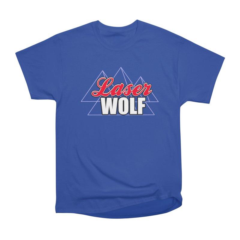 Coolrs Lite Women's T-Shirt by Laser Wolf