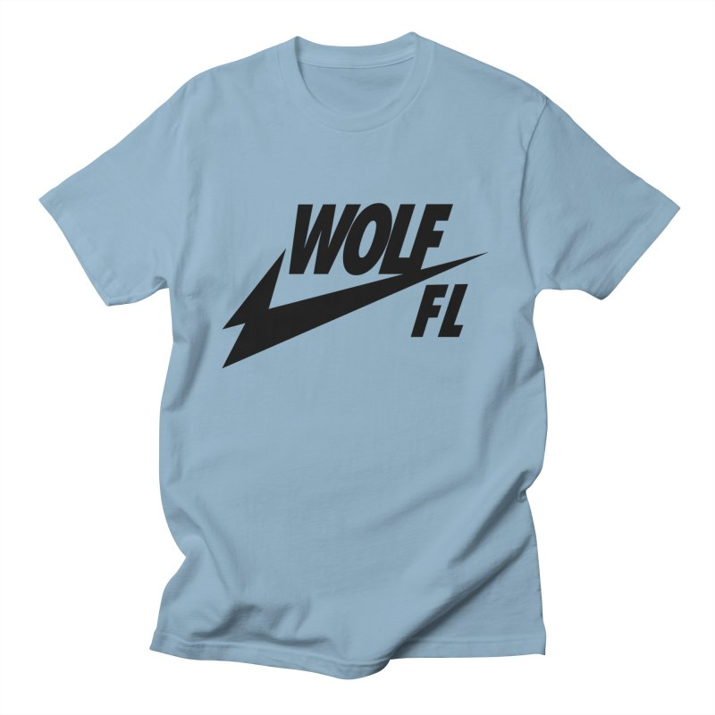 Already did it Men's T-Shirt by Laser Wolf