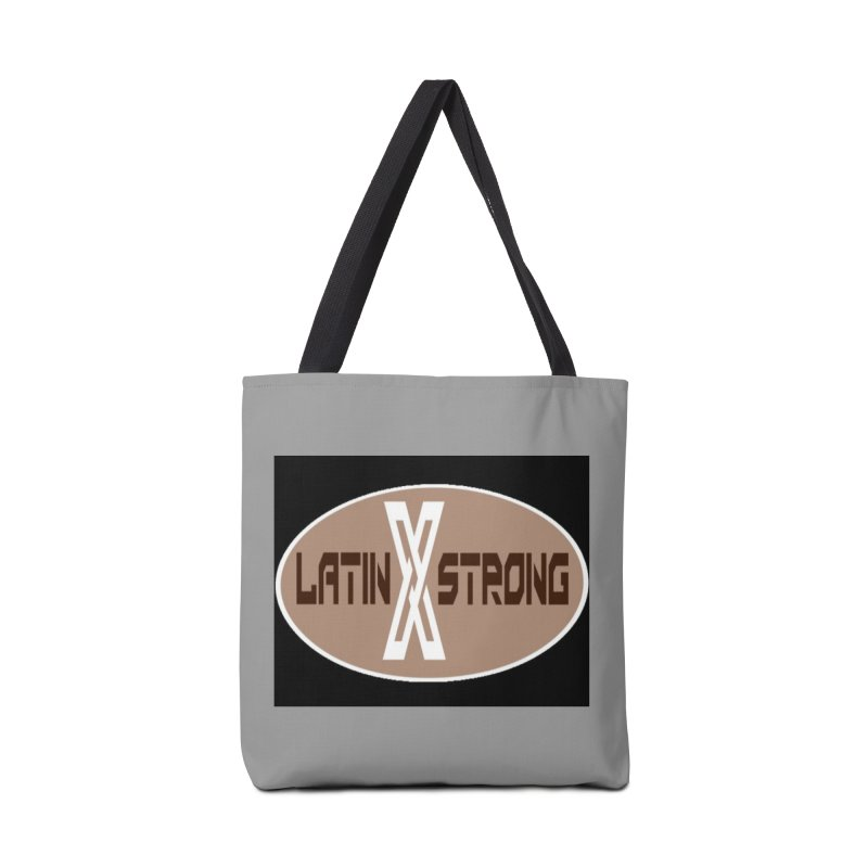 LatinX Strong Accessories Tote Bag Bag by LatinX Strong
