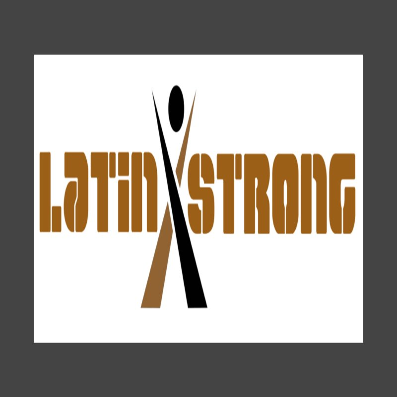 LatinX Strong Vote None  by LatinX Strong