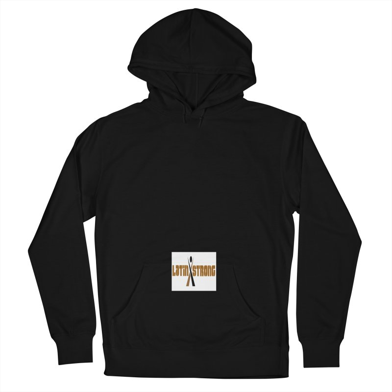 LatinX Strong Vote Men's Pullover Hoody by LatinX Strong