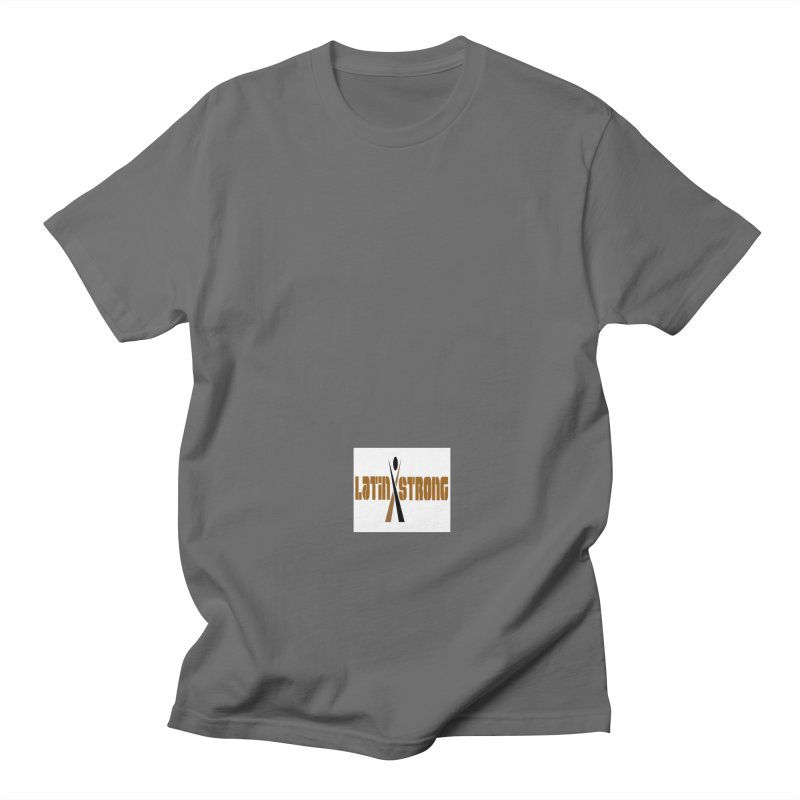 LatinX Strong Vote Women's Regular Unisex T-Shirt by LatinX Strong