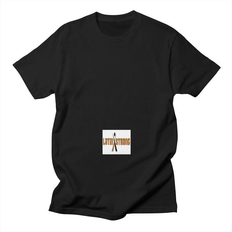 LatinX Strong Vote Women's Unisex T-Shirt by LatinX Strong