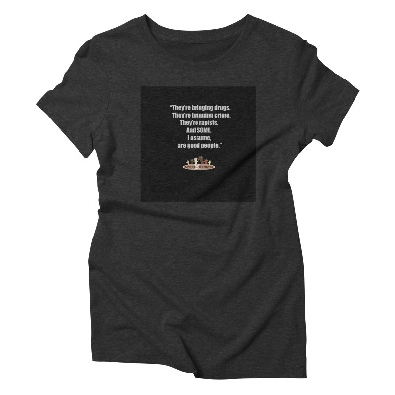 Some by LatinX Strong Women's  by LatinX Strong