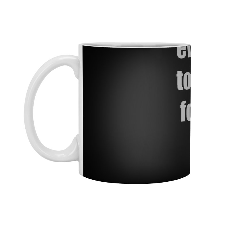 THEM by LatinX Strong Accessories Mug by LatinX Strong