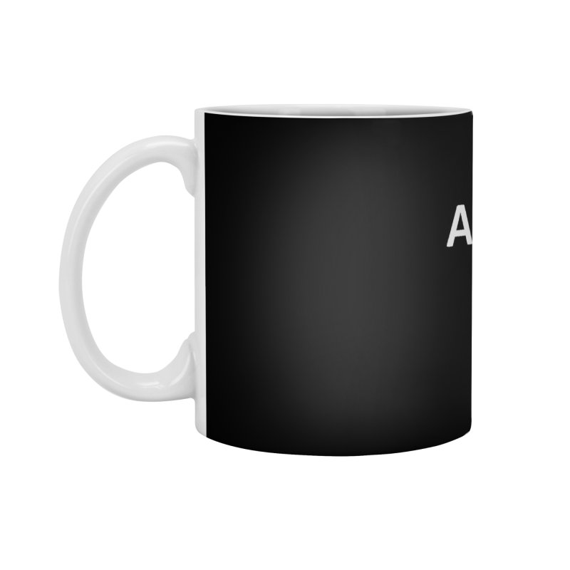 Animals Accessories Standard Mug by LatinX Strong