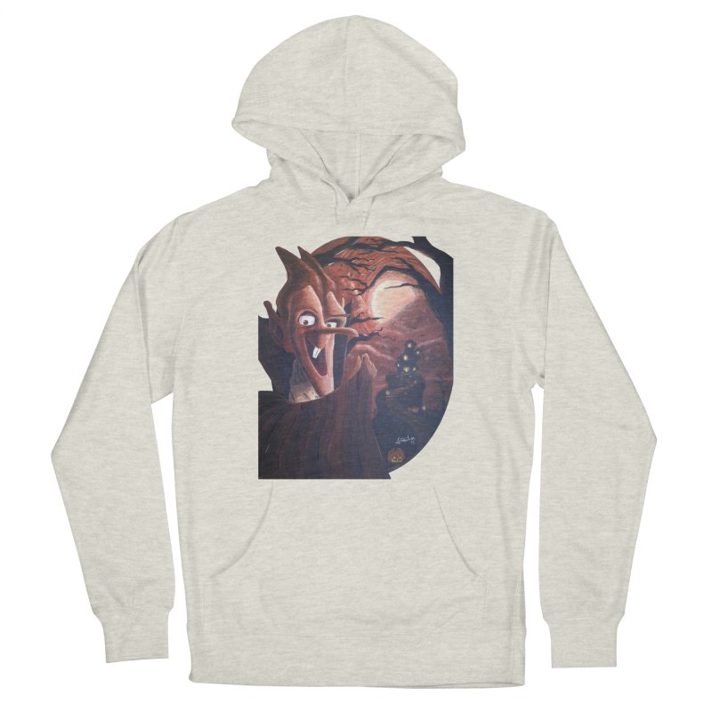Chocolatey Goodness Men's Pullover Hoody by Art by Latinsilver