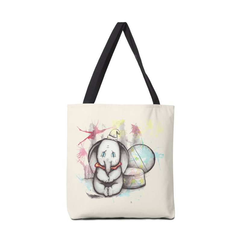 Bungle of Joy Accessories Bag by Art by Latinsilver