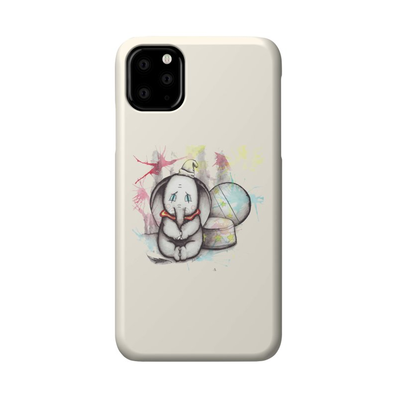Bungle of Joy Accessories Phone Case by Art by Latinsilver