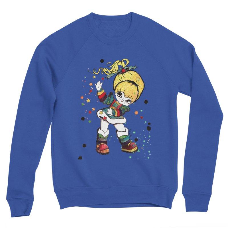 Not So Bright Women's Sweatshirt by Art by Latinsilver