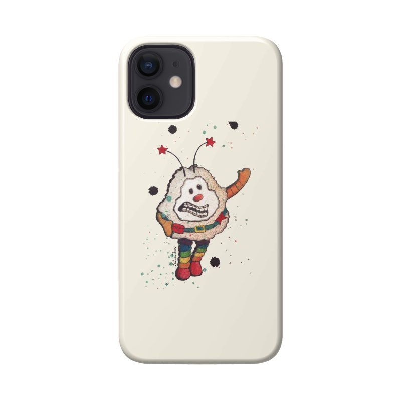 Sprite (left) Accessories Phone Case by Art by Latinsilver