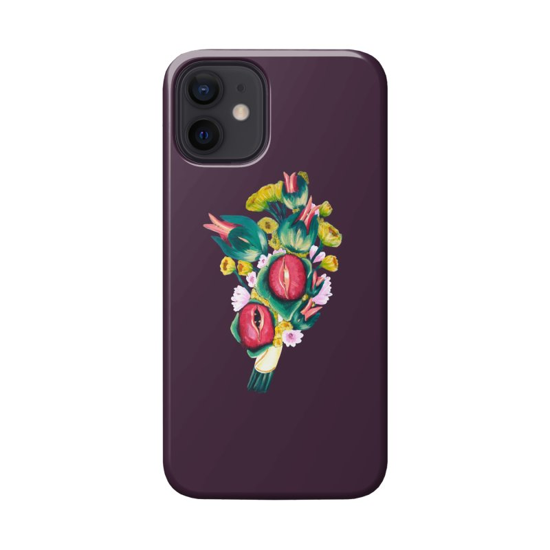 Bunch of Besos Accessories Phone Case by Art by Latinsilver