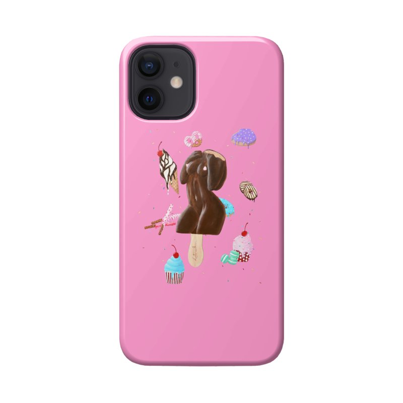 Sweet Lady Accessories Phone Case by Art by Latinsilver