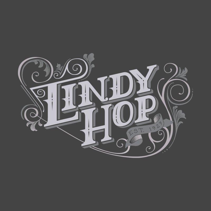 Lindy Hop, Dark by Laura Glaess's Artist Shop
