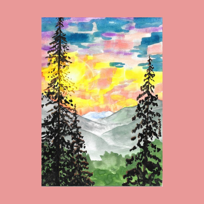 Sunshine by Laurin J Art's Artist Shop