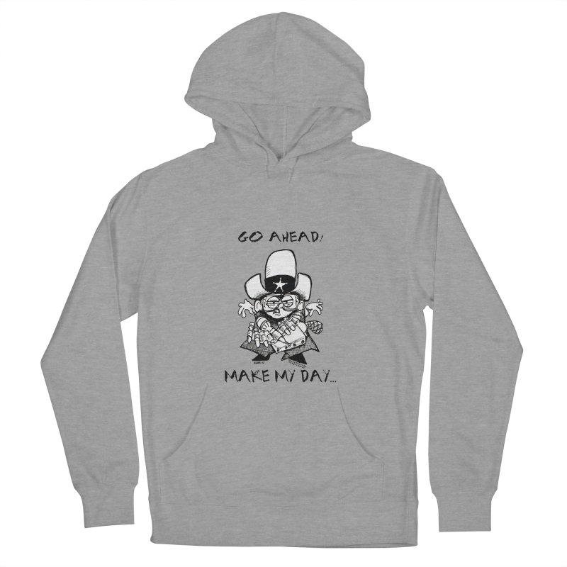 WHIZ KIDS Men's Pullover Hoody by LazyBonesStudios's Artist Shop