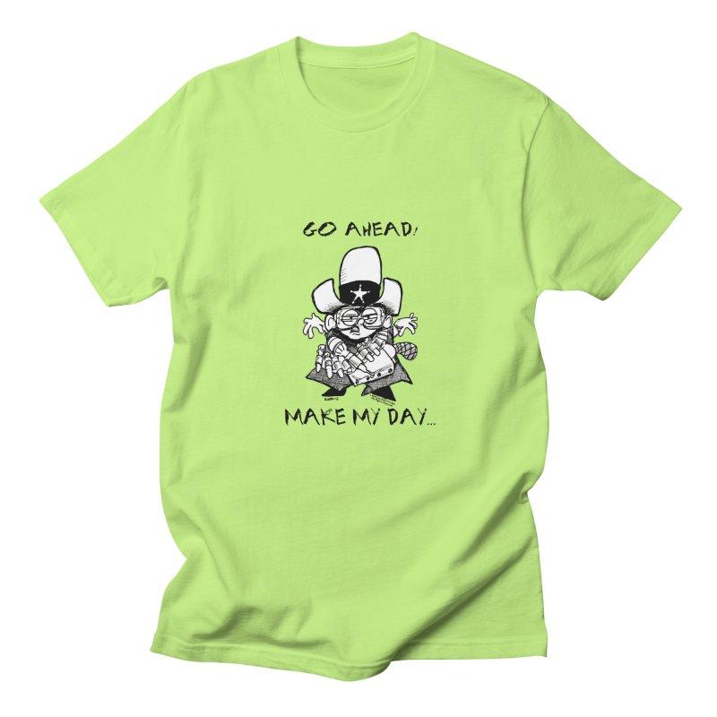 WHIZ KIDS Men's T-shirt by LazyBonesStudios's Artist Shop
