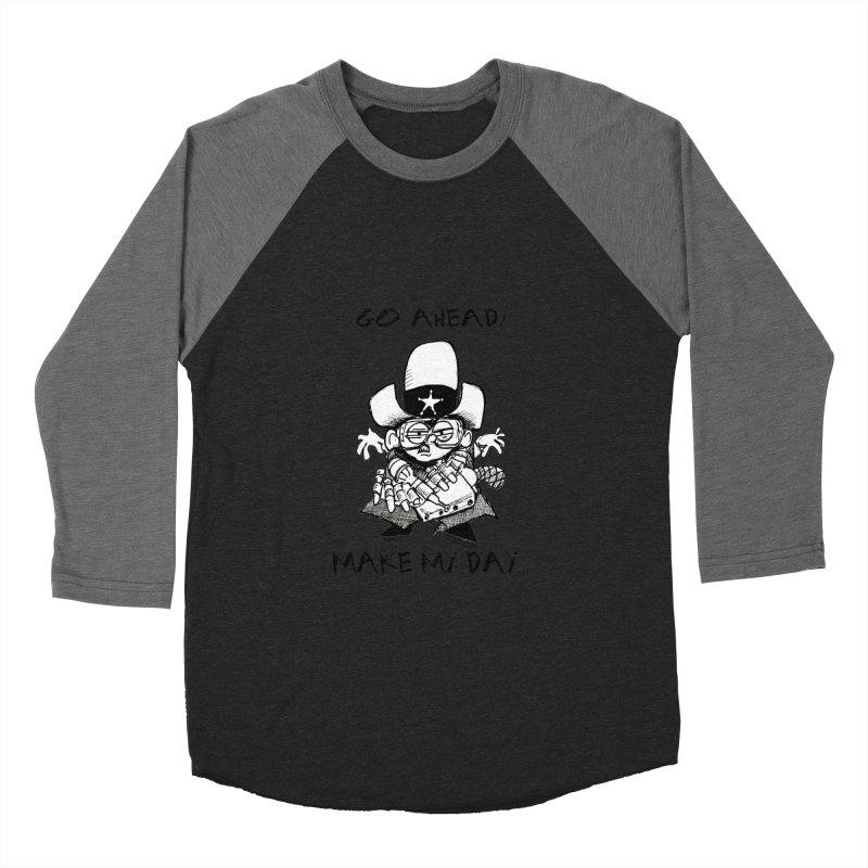 WHIZ KIDS Women's Baseball Triblend T-Shirt by LazyBonesStudios's Artist Shop