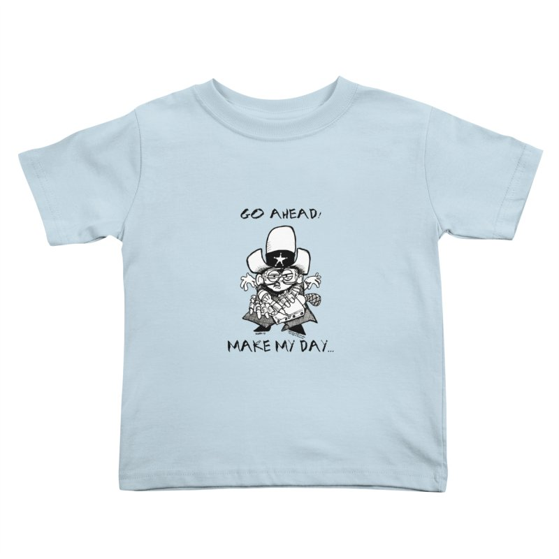 WHIZ KIDS Kids Toddler T-Shirt by LazyBonesStudios's Artist Shop