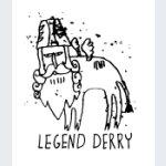 Logo for Legendderry's Artist Shop