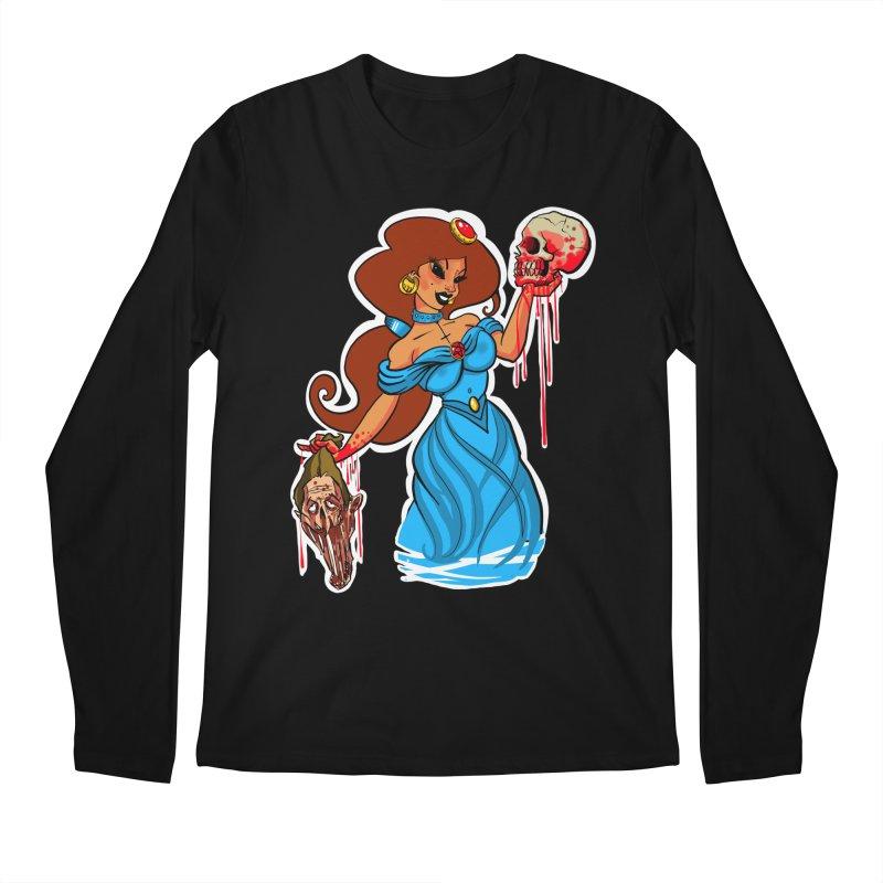 Acid Jazz Men's Regular Longsleeve T-Shirt by Len Hernandez's Artist Shop