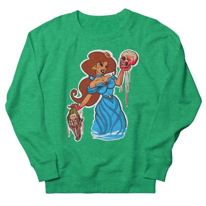 Acid Jazz Women's Sweatshirt by Len Hernandez's Artist Shop