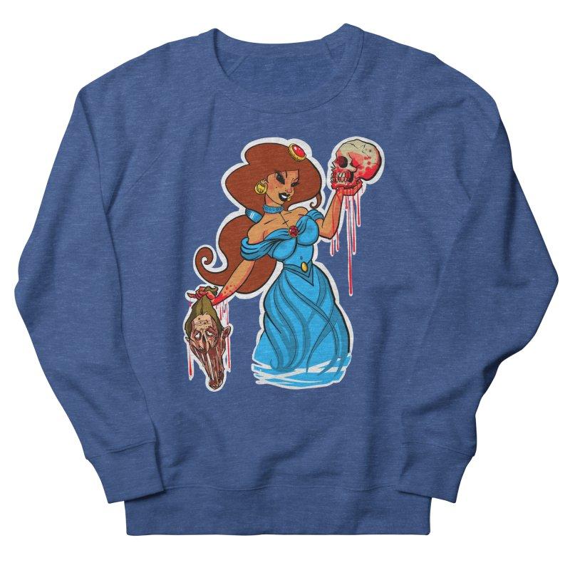 Acid Jazz Men's Sweatshirt by Len Hernandez's Artist Shop
