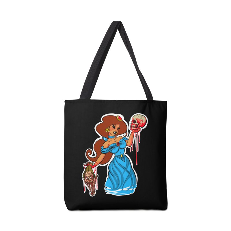 Acid Jazz Accessories Tote Bag Bag by Len Hernandez's Artist Shop