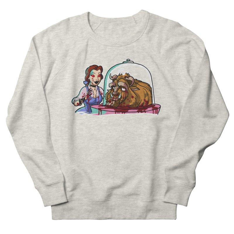 Hells Belle Women's Sweatshirt by Len Hernandez's Artist Shop