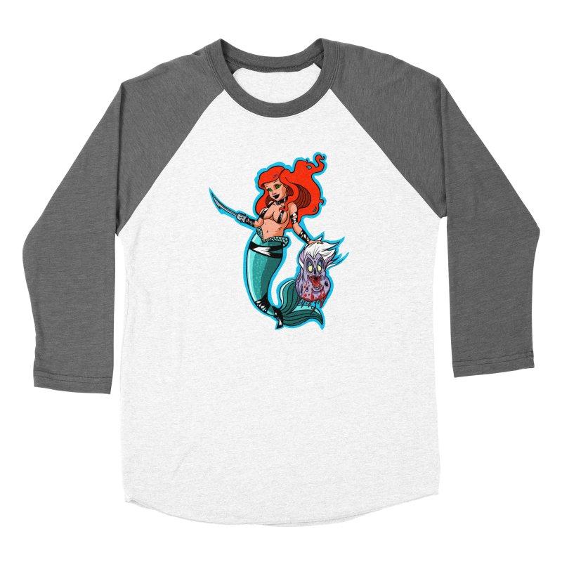 Sea Sinner Women's Longsleeve T-Shirt by Len Hernandez's Artist Shop