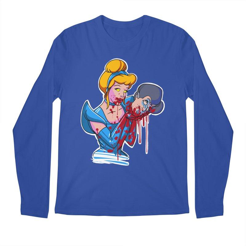Sindee Men's Regular Longsleeve T-Shirt by Len Hernandez's Artist Shop